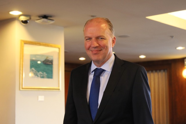 Jeroen Heijs