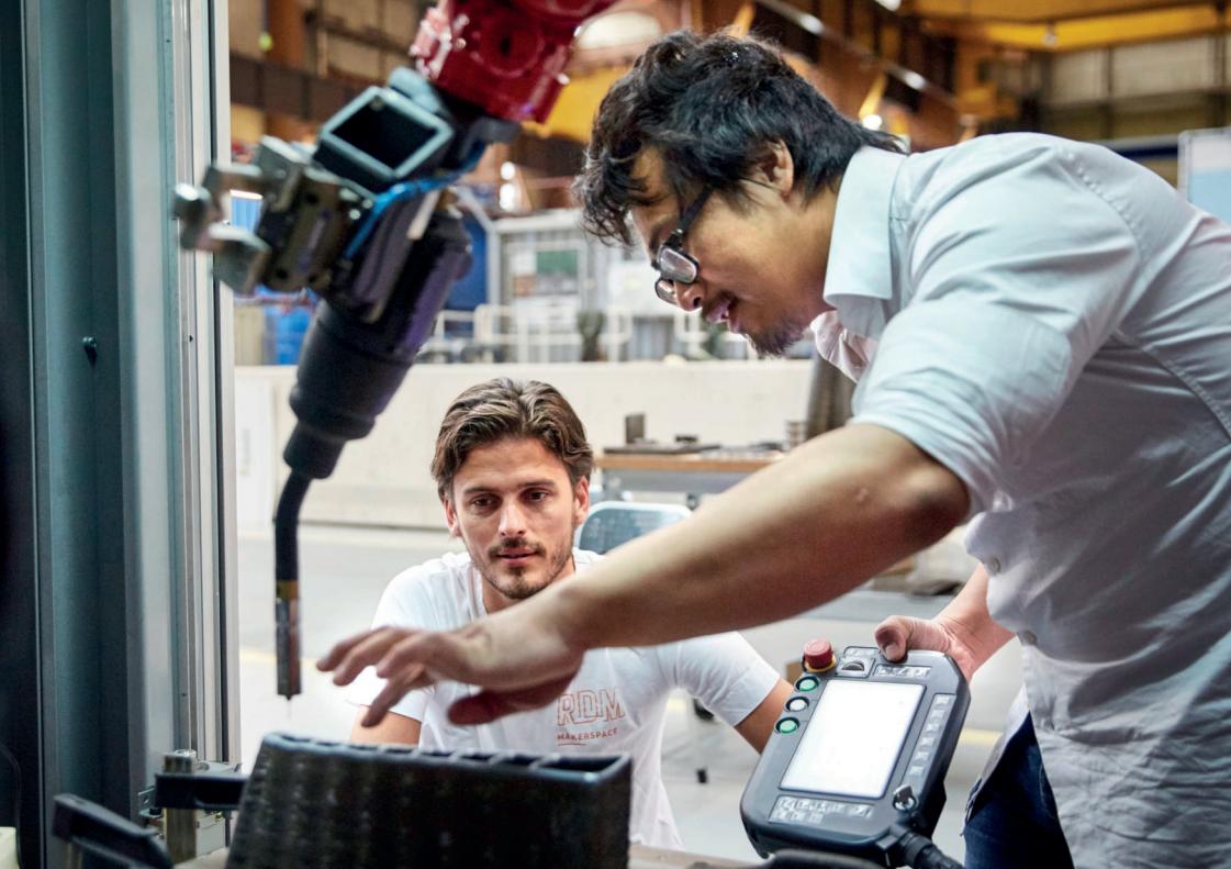 Smart Industry Hub Noordwest