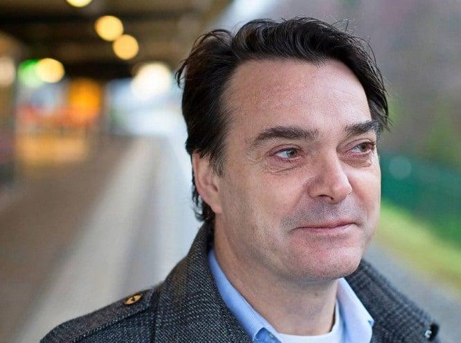 Herman van Bolhuis