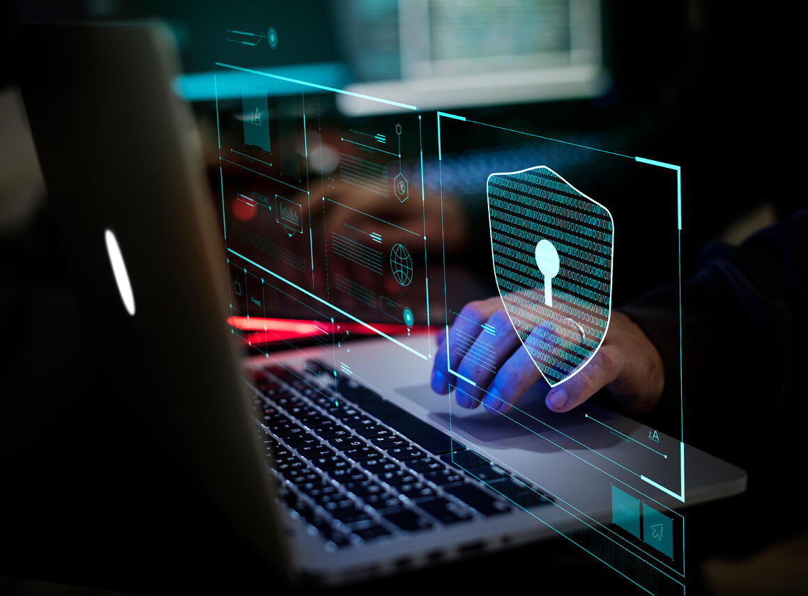 cyber security data delen