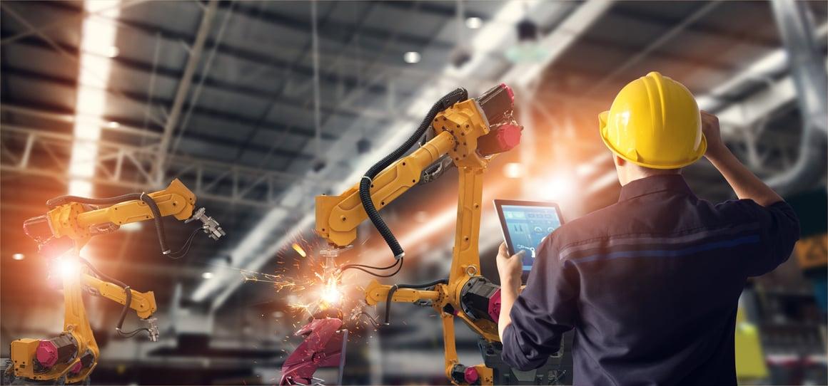 OPC-UA Smart Industry