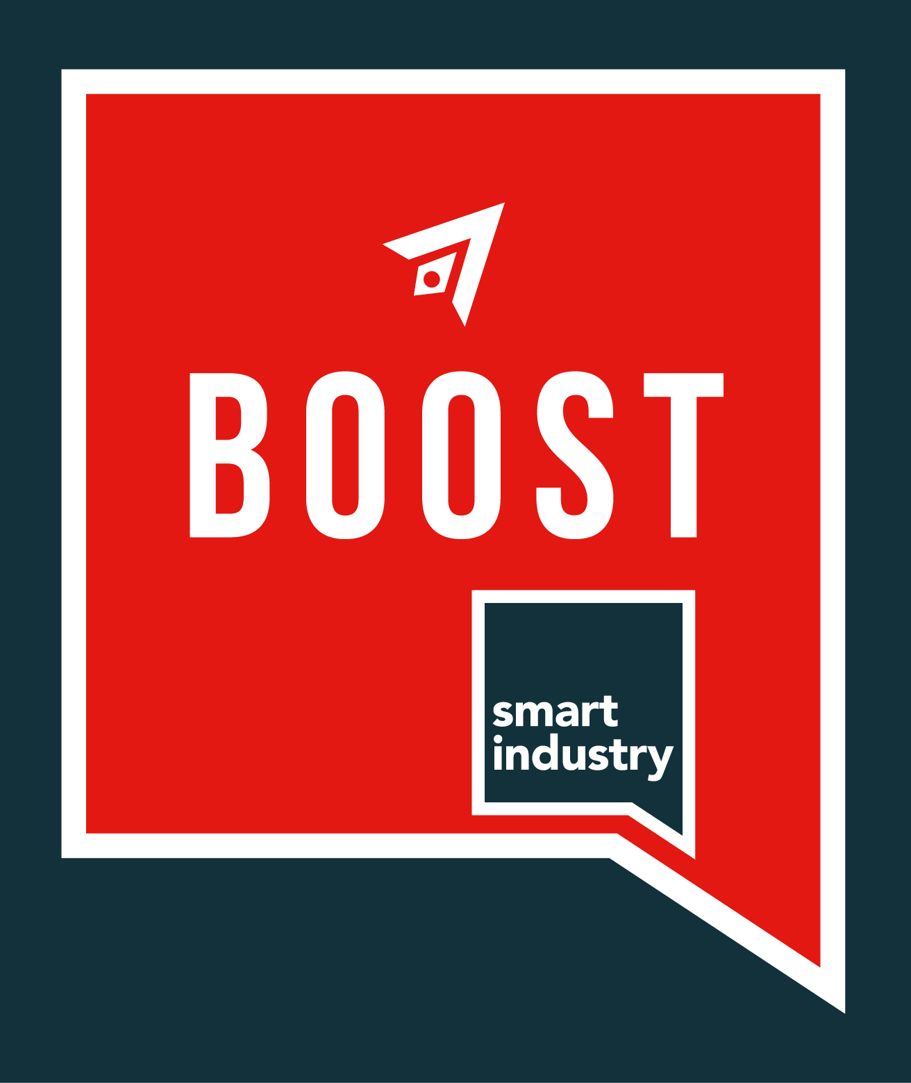 Picture of BOOST Smart Industry